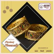 For Every Precious Moments | gold jewellery in pune | gold Necklace in pune